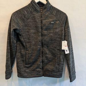 Joe's boys fleece jacket size M (10-12) BNWT